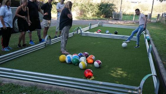 spille pool i vejle